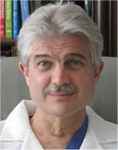 William H. Dillin, MD Expert Witness