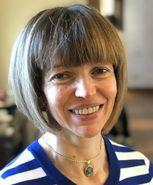 Ellen Bondar, M.D. File Review Consultant