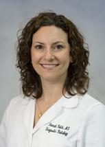 Hannah Kotch, MD Expert Witness