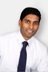 Navin Mallavaram, MD Expert Witness