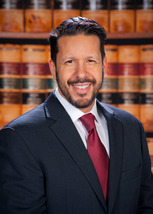 Eric C. Puype, Esq., CPP, PCI Expert Witness