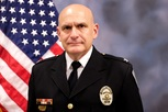 Chief Roy G. Taylor, Ph.D(c) Expert Witness