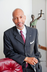 Reginald E. McKamie, MBA, CPA, JD, Attorney Expert Witness
