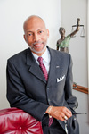 Reginald E. McKamie, MBA, CPA, JD, Attorney Expert Witness
