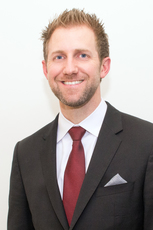 Justin Ramsey, DDS File Review Consultant
