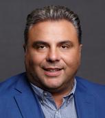 Petros Efthimiou, MD, FACR Expert Witness