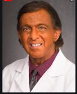 Ravi V. Durvasula, MD Expert Witness