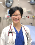 Amy M. Zheng, MD, M.Phil Expert Witness