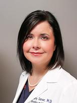Amy Sarver, MD Expert Witness