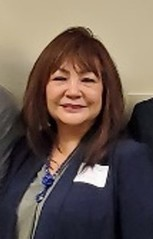 Bernadette Sison, PE, MEM, PMP, LEAN six sigma Greenbelt Expert Witness