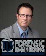 Thomas Jenkyn, PhD, PEng Expert Witness