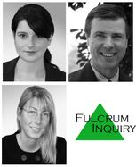 Fulcrum Inquiry Expert Witness