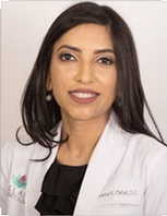 Geeta Patel Expert Witness