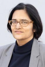 Maddy Madhurima Rao, MD Expert Witness