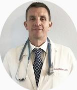 Luke Williams, MD Expert Witness
