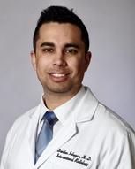 Brandon Ishaque, MD Expert Witness