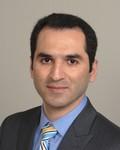 Amin Terouhid, Ph.D., PE, PMP, PSP Expert Witness