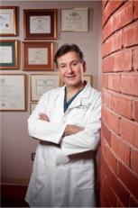 James Apesos, MD Expert Witness