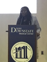 Kiesha N. Benn, MD File Review Consultant
