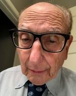 Marvin H Klapman, MD File Review Consultant