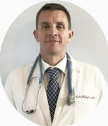Luke Williams, MD File Review Consultant