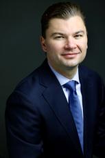 Alexander Kiefer, MD, D.ABA Expert Witness