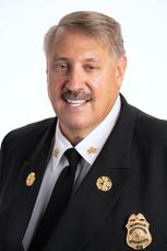 Gary Ludwig, MS, EMT-P Expert Witness