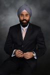 Jaspal Ricky Singh, M.D. Independent Medical Examiner