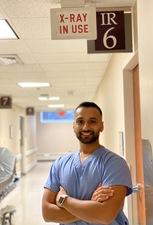 Sam Hanif, MD Expert Witness