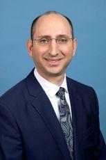 Daniel Z. Uslan, MD, MBA Expert Witness