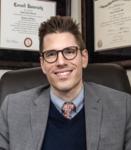Frank A. Fetterolf, M.D. Expert Witness