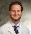 Zachary Ginsberg, MD, MPP, FACEP Expert Witness