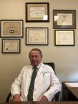 James F Lineback, MD, FCCP Expert Witness