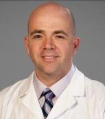 Eric Miller, MD Expert Witness