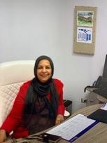 Amatul B Khalid, MD Expert Witness