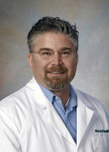 Louis S. Strauss, MD Expert Witness