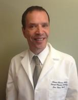 Steven A Burres, MD Expert Witness