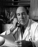 Darrell L. Henderson, MD Expert Witness