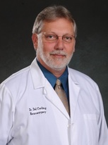 O. Del  Curling, Jr., MD, MBA Independent Medical Examiner