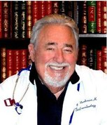 Perry Hookman, MD, FACG Expert Witness