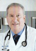 Meldon Levy, MD, FACC Expert Witness