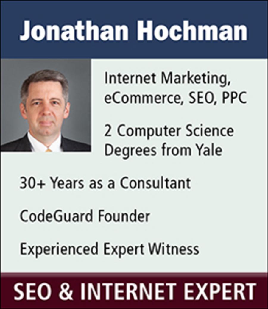 Jonathan hochman ad 260x300