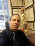 Justin Wasserman, MD Expert Witness