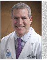 Mark R McLaughlin, MD, FACS Expert Witness