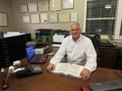 Tony DiNicola, AIA, RID, APA, LEED Green Associate Expert Witness