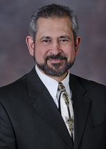 Mahmood Alasmi, Associate Professor of Pediatrics Expert Witness