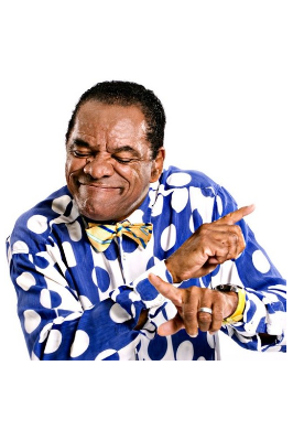 Tommy T's | John Witherspoon