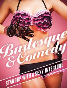 Burlesque   generic