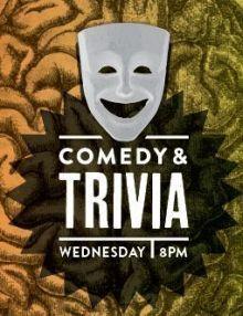 Comedy   trivia se