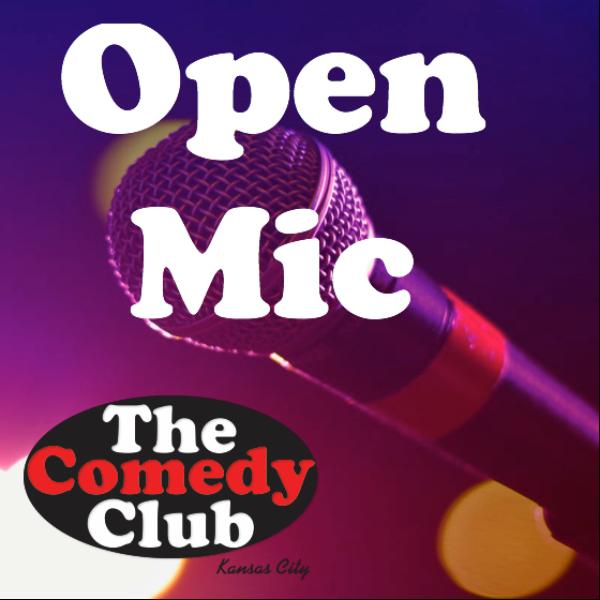 The Comedy Club of Kansas City